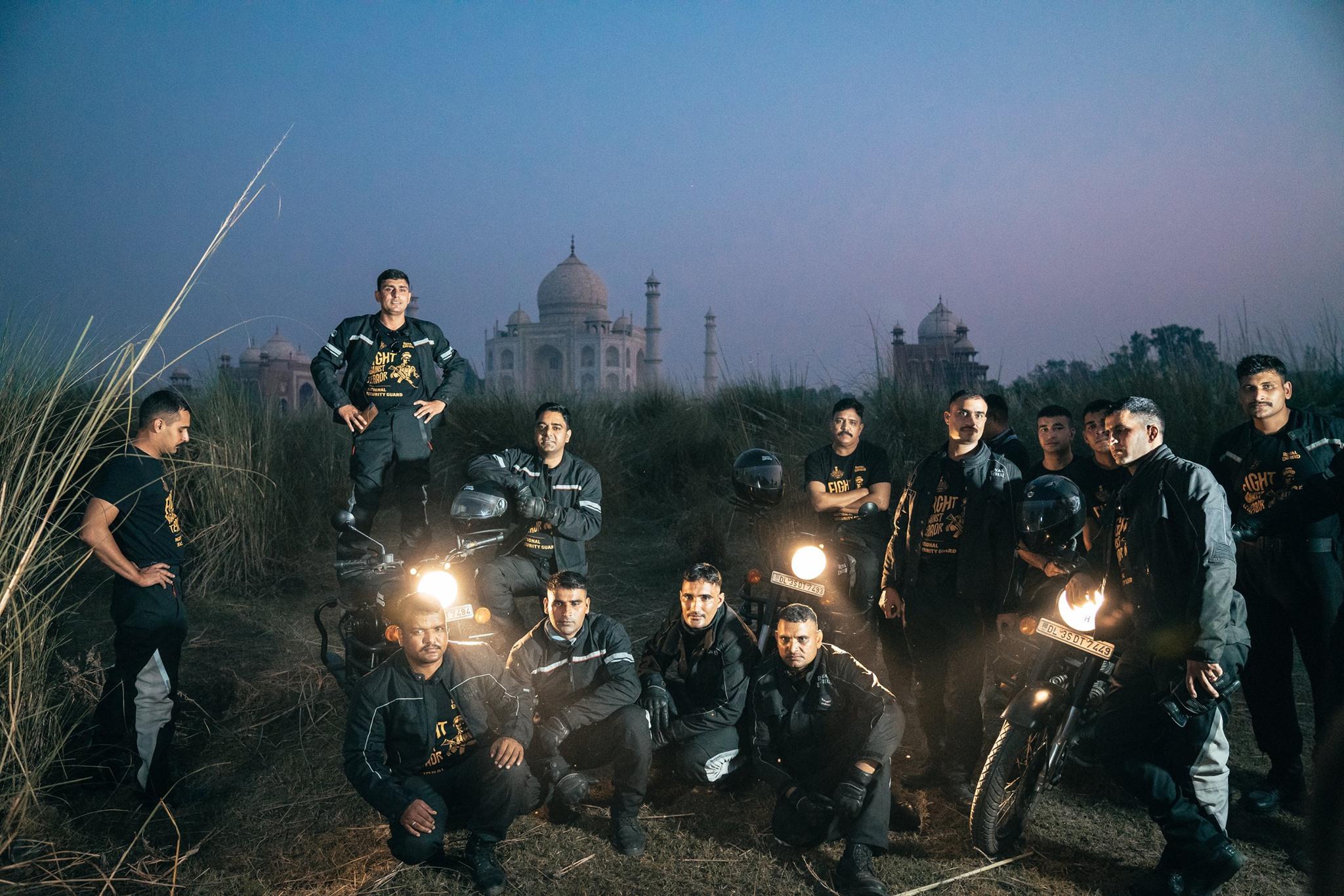 NSG Commandos 1
