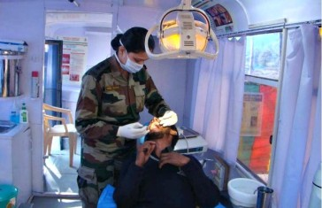 Indian army medical