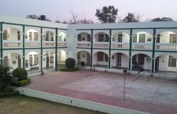 SSB Bhopal