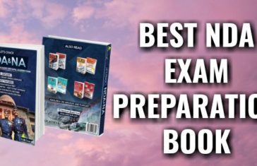 BEST NDA EXAM PREPARATION BOOK