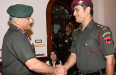 Exam Pattern and Syllabus of Territorial Army
