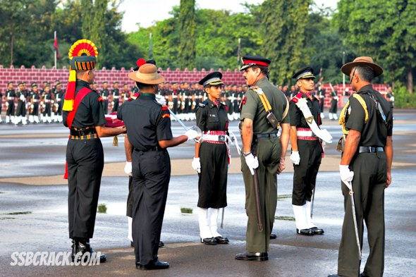 Height And Weight Standard Ratio For Indian Armed Forces