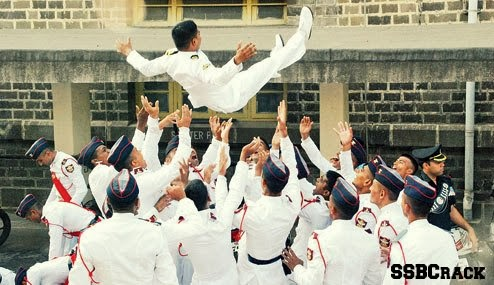 how to join national defence academy NDA