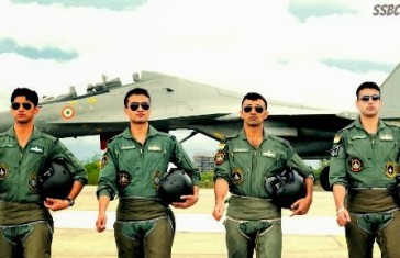 How to Join Indian Air Force After Graduation