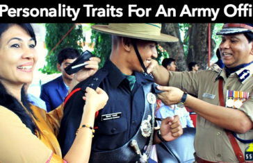 14 Personality Traits For An Army Officer