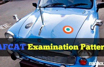 AFCAT-Examination-Pattern