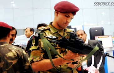 Garud Commando Indian Air Force