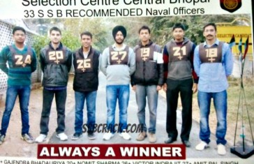Recommended In Air Force, Navy and Army PART 2: Navy (UES)