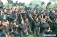 Indian Army Lady Officers