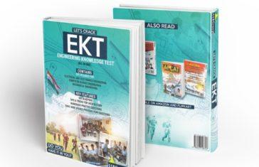 Best EKT Book