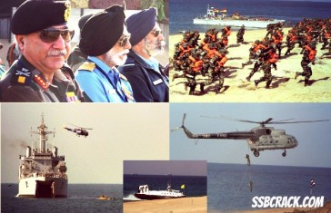 Upcoming Technical Entries for Indian Army Air Force and Navy