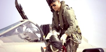 indian air force pilot