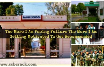 The More I Am Facing Failure The More I Am Getting Motivated To Get Recommended
