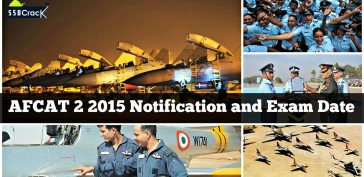 AFCAT-2-2015-Notification-and-Exam-Date