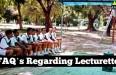 FAQ_s_Regarding_Lecturette