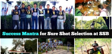 Success Mantra for Sure Shot Selection at SSB