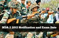 nda 2 2015 notification
