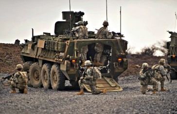 10 Countries With Massive Defense Budget