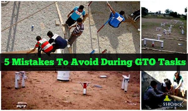 5 Mistakes To Avoid During GTO Tasks