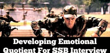 Developing-Emotional-Quotient-For-SSB-Interview