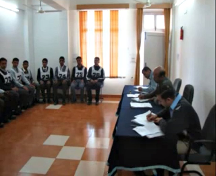 How To Clear Screening Test In SSB Interview