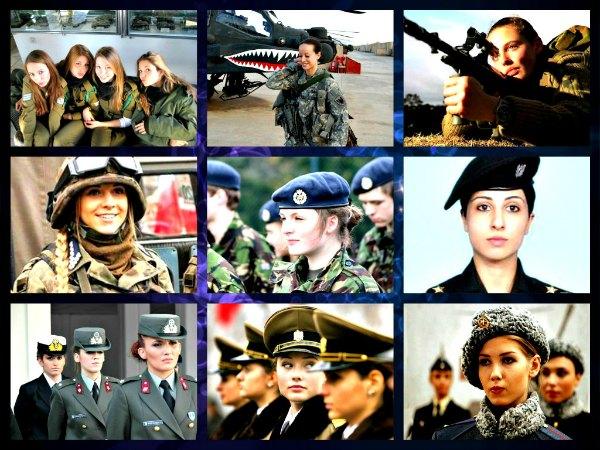 Looking soldiers best female Solve Israel's