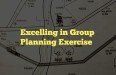 Group Planning Exercise