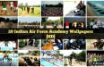 20 Indian Air Force Academy Wallpapers [HD]
