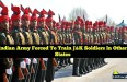 Indian Army Forced To Train J&K Soldiers In Other States