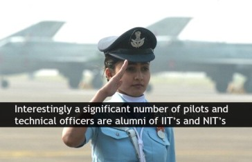 Misconceptions Regarding The Indian Air Force