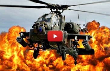 indian air force attack helicopter