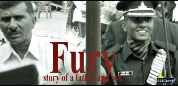 indian army officer inspirational story