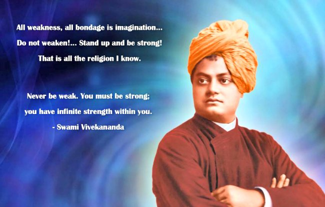 top ten inspirational swami vivekananda quotes