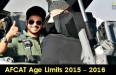 AFCAT Age Limits 2015 2016