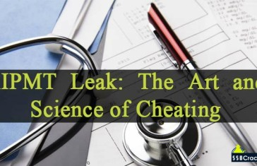 AIPMT-Leak-The-Art-and-Science-of-Cheating