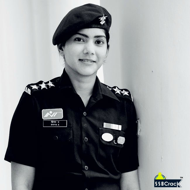Captain Divya Ajith Kumar, Inspiring Women To Join The Armed Forces