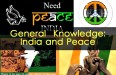 General-Knowledge-India-and-Peace