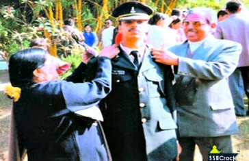 India To Approach International Court Of Justice Over Captain Saurabh Kalia Torture Case