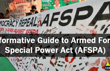 Informative Guide to Armed Force Special Power Act