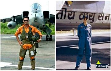 Love Story Of Two Air Warriors Will Make You Emotional