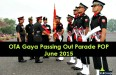OTA Gaya Passing Out Parade June 2015 Picture 7