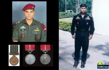 Story Of Major Udai Singh PARA Special Force