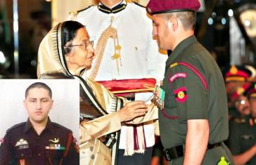 Story Of Paratrooper Kapil Dev, Shaurya Chakra