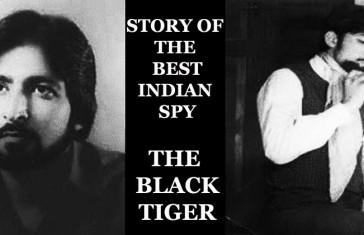 Story Of Ravinder Kaushik Former RAW Agent