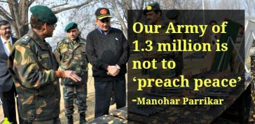 Know Why Manohar Parrikar Is The Most Badass Defence Minister