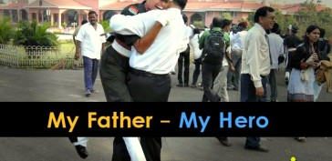 my father my hero