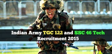 Indian Army Combined TGC and SSC-Tech Entry, Candidates Will Get Only One SSB Interview