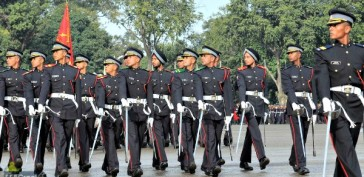 5 Reasons Why Aspirants Are Crazy About Defence Forces
