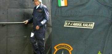 Abdul Kalam Indian Air Force