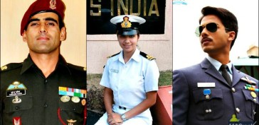 Become Officer At Defence Forces
